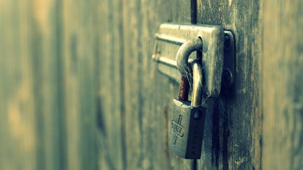 когда одна дверь счастья закрывается открывается другая но